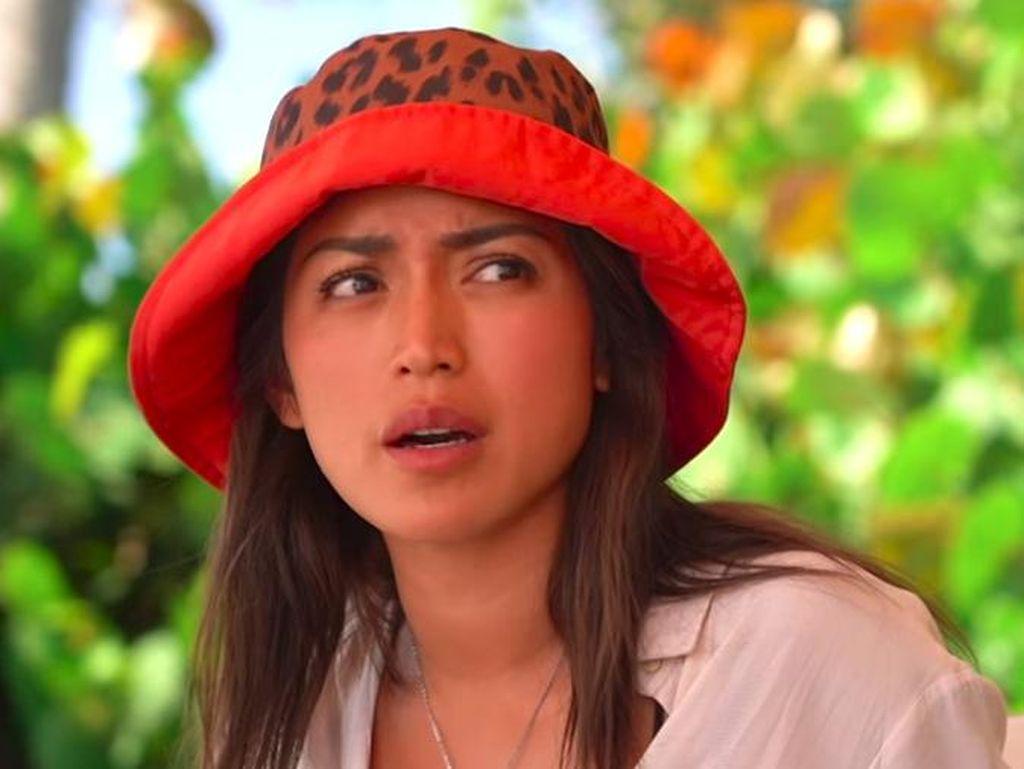 Jessica Iskandar: El Barack Masih Panggil Daddy ke Richard Kyle