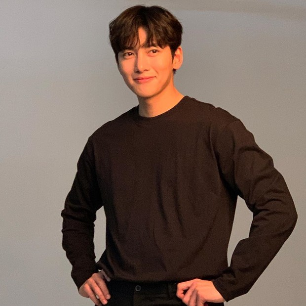 Ji Chang Wook selalu memiliki peran sangat fleksibel dan dapat melakukan semua perannya dengan mudah.