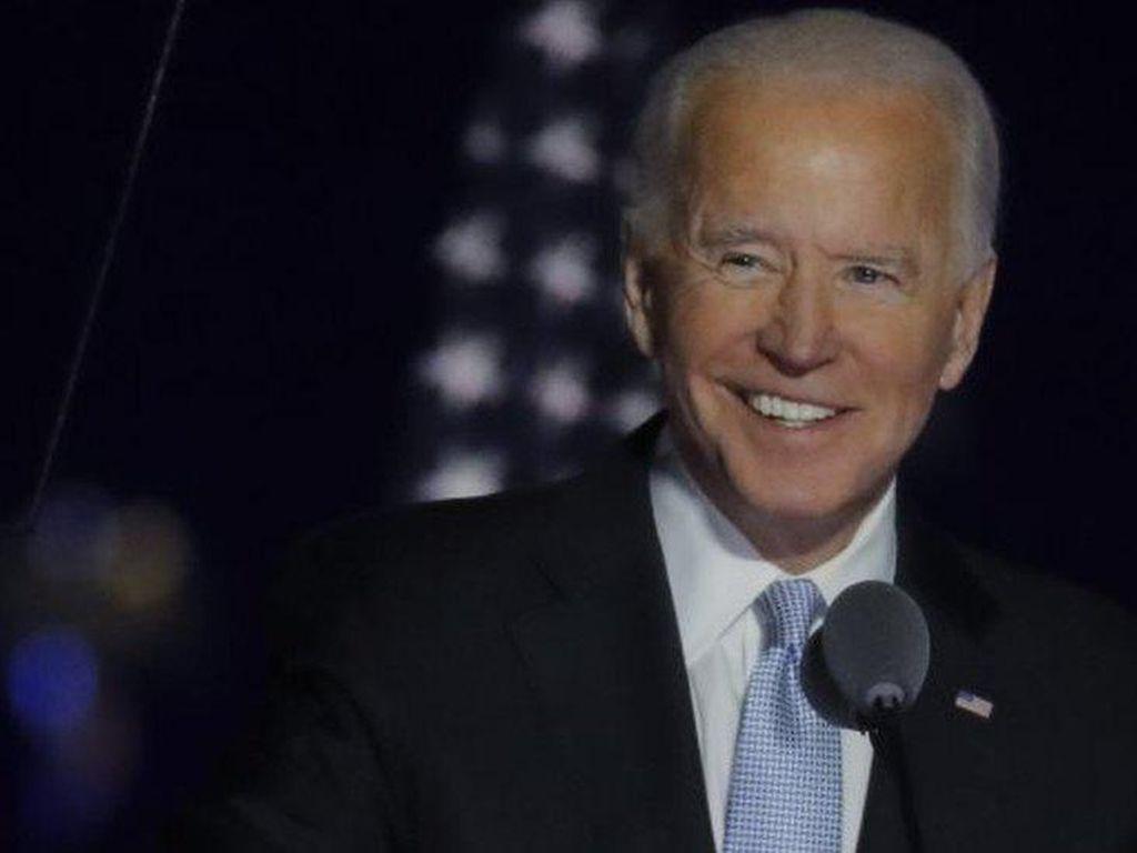 Beda dengan Trump, Ini 9 Rencana Joe Biden Tangani Pandemi Corona di AS
