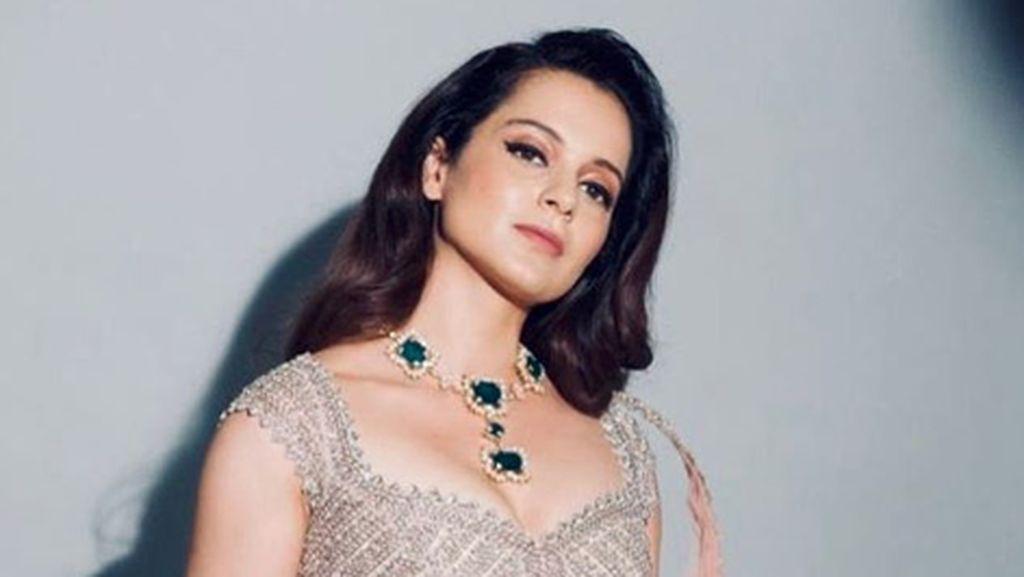 Kangana Ranaut, Bintang Bollywood Seksi yang Tuai Sensasi