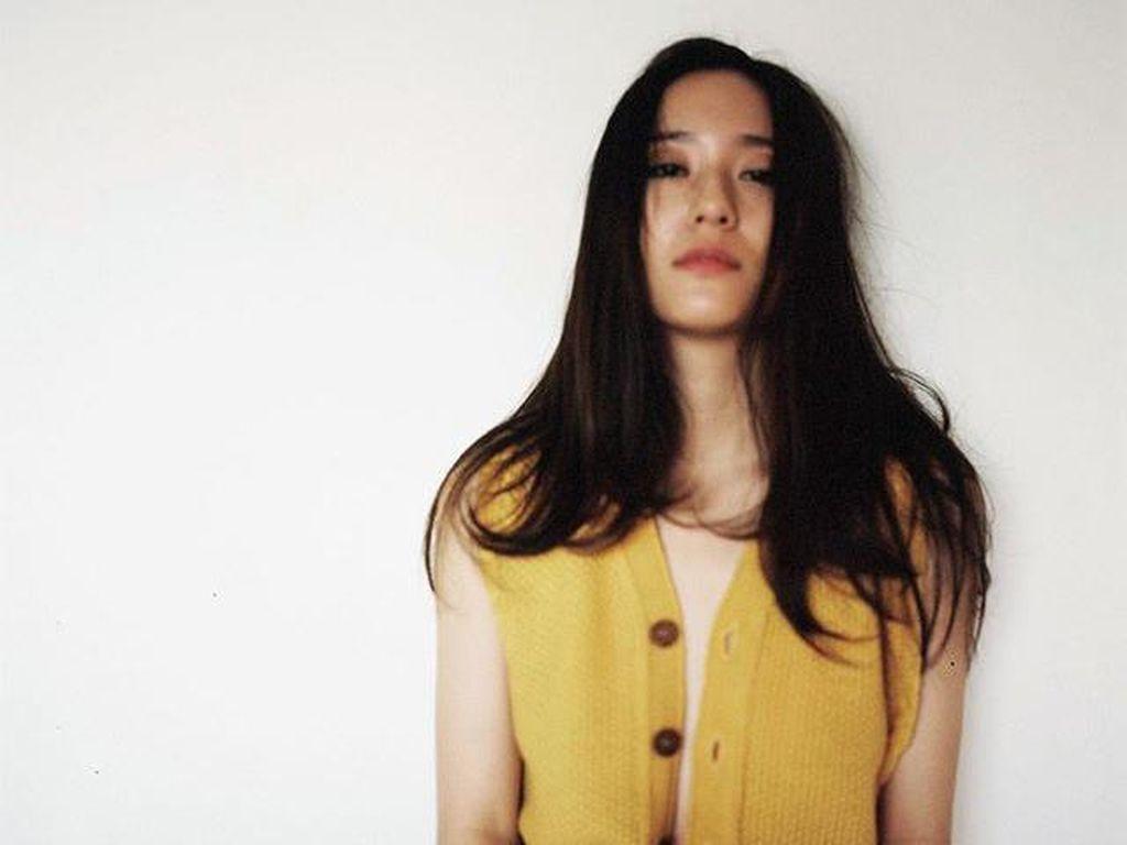Kata Krystal Jung soal Kemungkinan Kembali Sebagai Penyanyi
