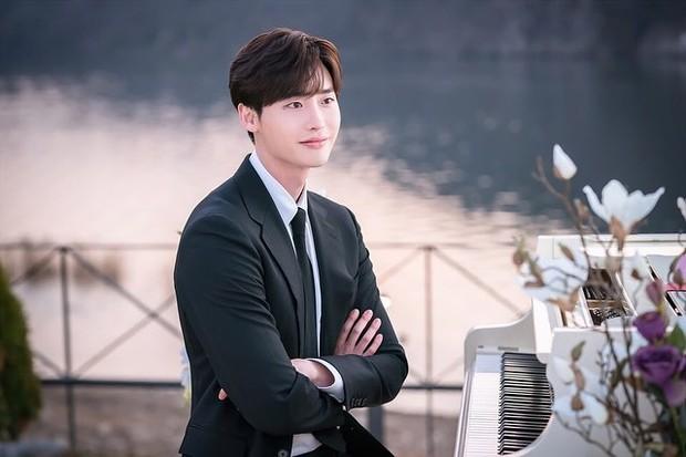 """Sejak membintangi drama """"Secret Garden"""", Lee Jong Suk terlihat memiliki kualitas yang dianggap sebagai aktor top Korea."""