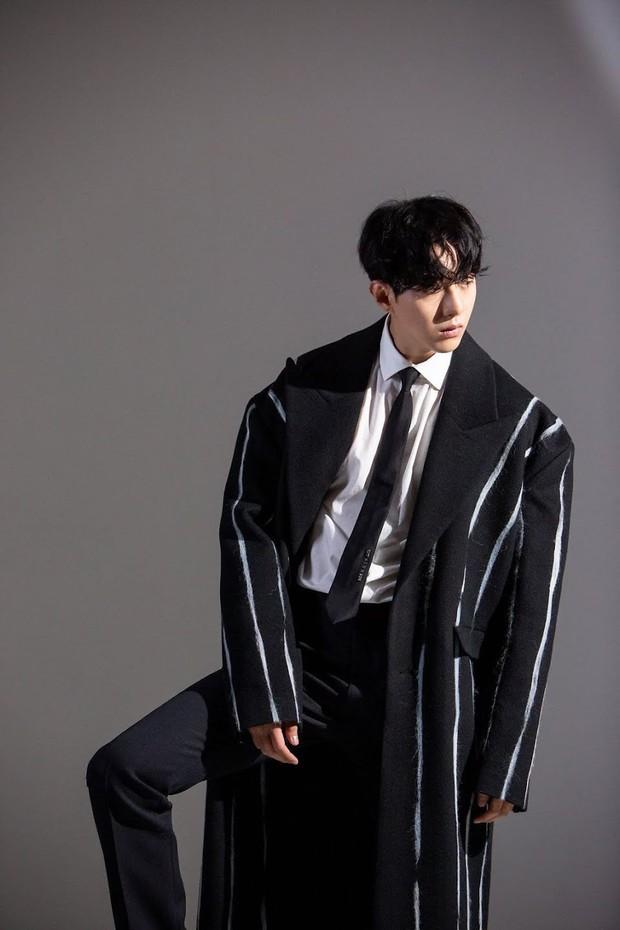 Lee Jung Shin/ Foto: Koreaboo