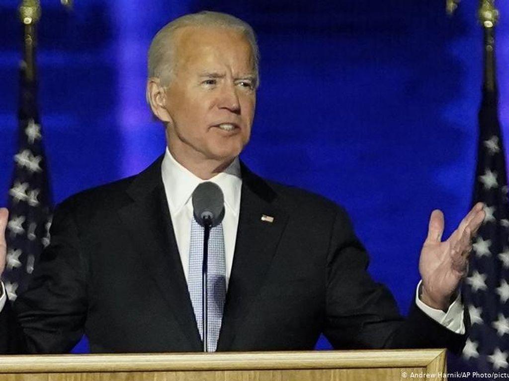 Joe Biden Menang, Ford dan GM Surati White House