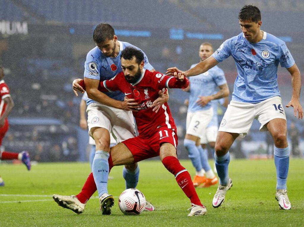 Link Live Streaming Liverpool Vs Man City