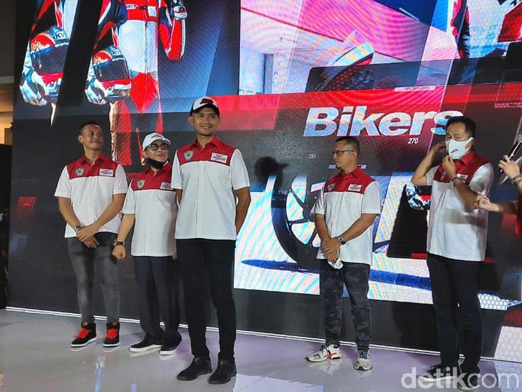 Sah! Mandalika Racing Team Lahir Hari Ini