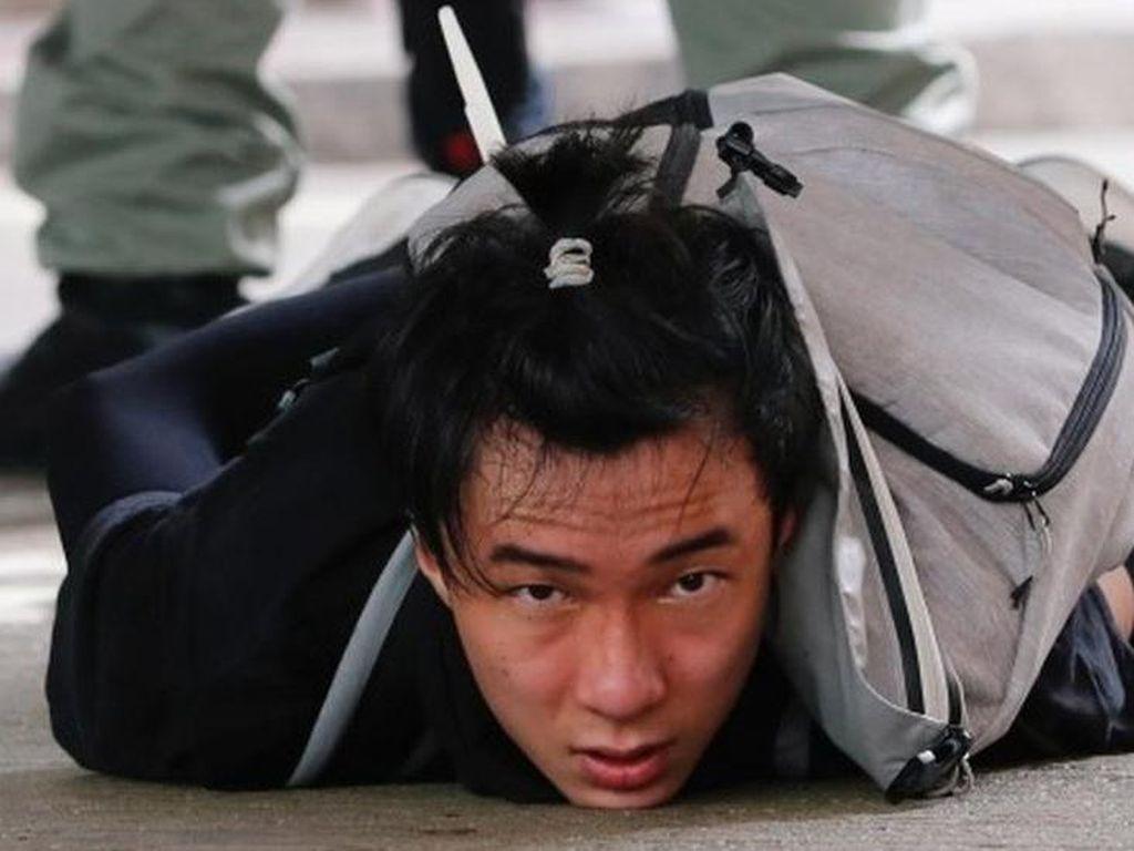 Mengapa Pelajar di Luar Negeri Takut dengan UU Keamanan Nasional Hong Kong?