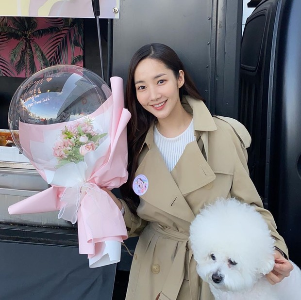 Park Min Young menjadi salah satu aktris yang memilih drama yang menyenangkan dan menghibur, membuat dirinya mendapatkan gelar sebagai ratu rom-com.