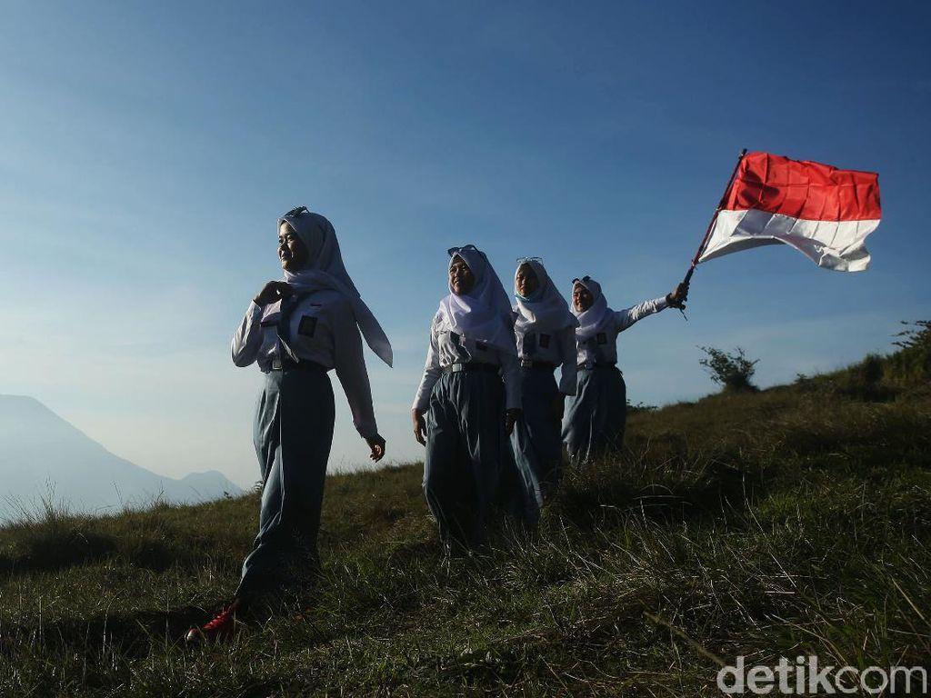 Berapa Banyak Pemuda Usia 21-24 di Indonesia yang Lulus SMA? Ini Data BPS