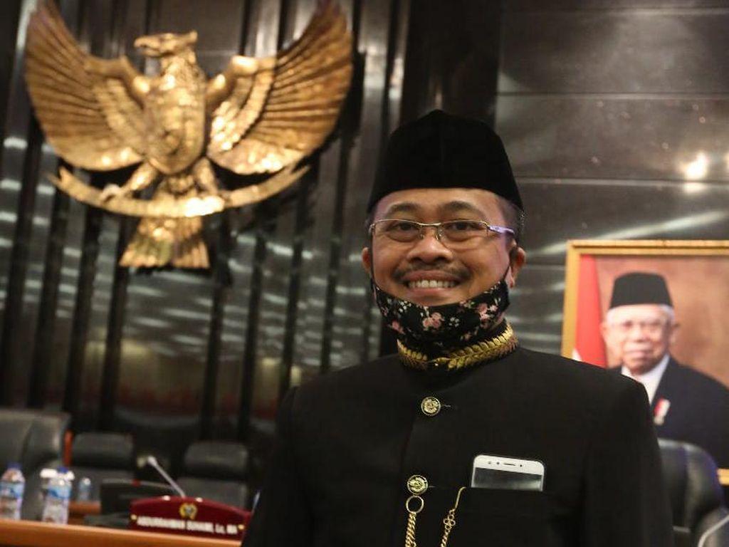 Wagub DKI Dipanggil Polisi soal Kerumunan HRS, PAN: Hadirlah Supaya Selesai