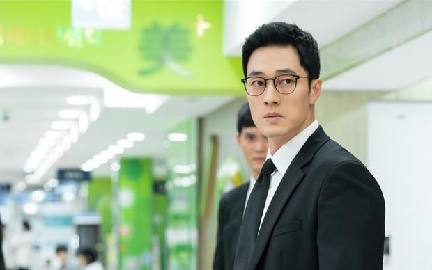 So Ji Sub telah berkecimpung di industri film dan drama Korea cukup lama, karena itu Ia telah memiliki banyak pengalaman dalam memerankan berbagai karakter.