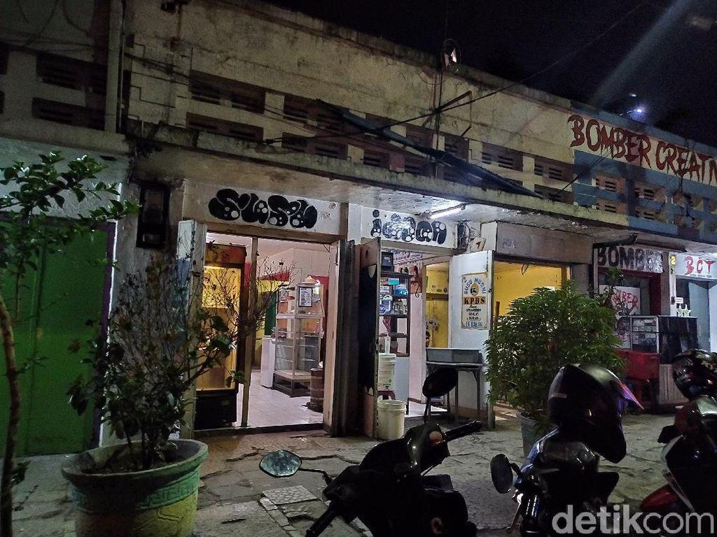 Susu Murni Ijan, Kedai Susu yang Eksis 70 Tahun di Bandung