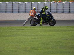 Puji Suzuki, Rossi: Pebalap Yamaha Tangguh, Tapi Motornya Loyo di Trek Lurus