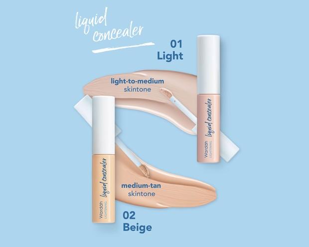 Wardah Liquid Concealer
