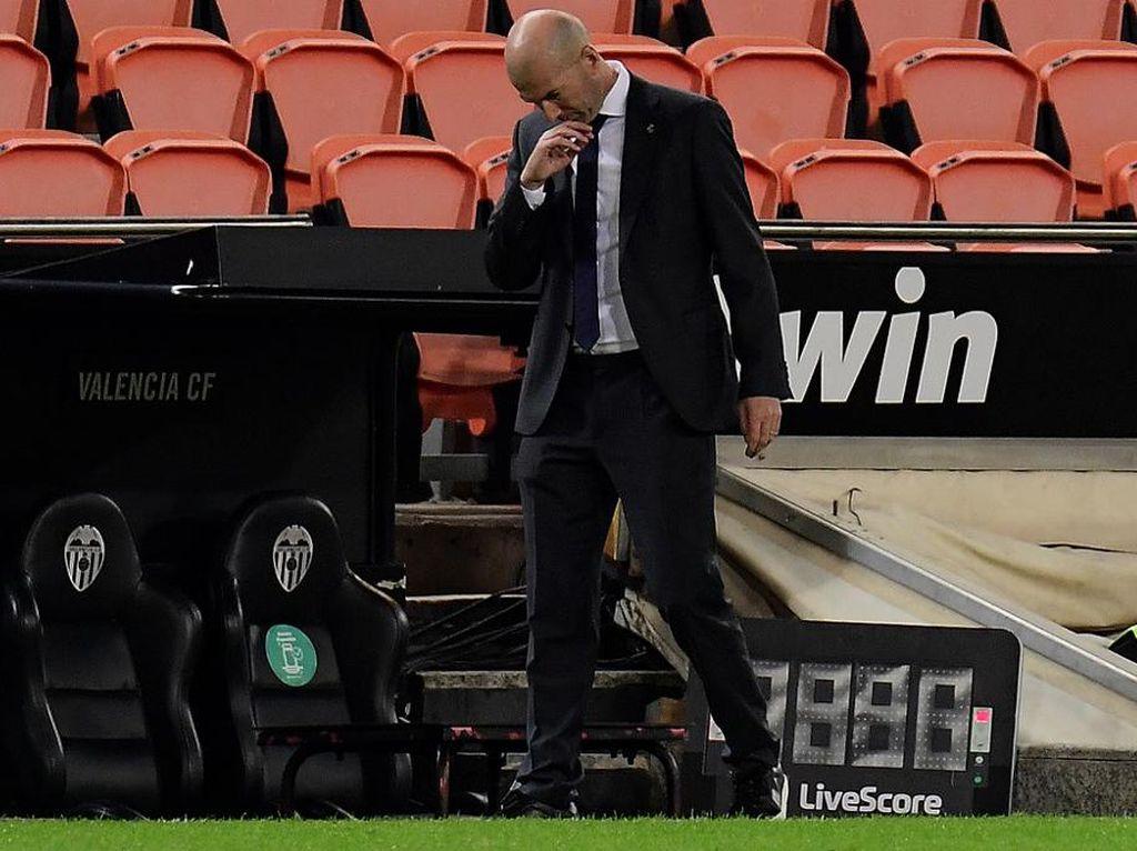 Ada Rumor Perez Mau Pecat Zidane, Bidik Joachim Loew Latih Madrid
