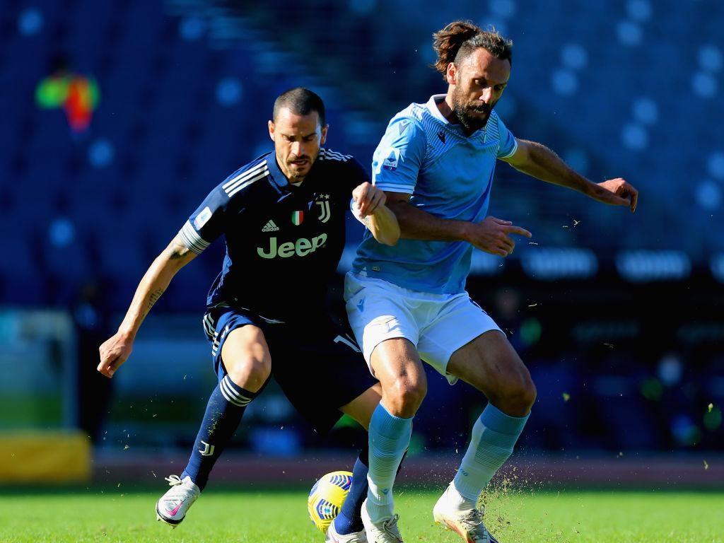 Bukan Salah Bonucci Juventus Gagal Kalahkan Lazio