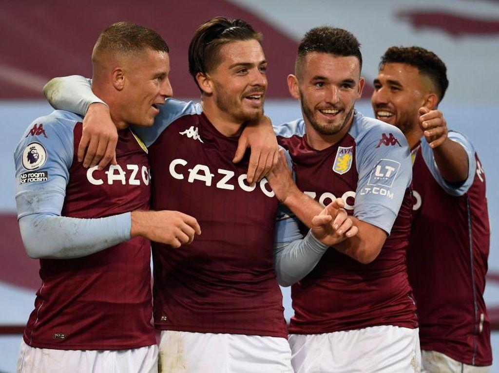 Piala FA: Aston Villa akan Turunkan Tim Junior Hadapi Liverpool?