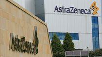 AstraZeneca Jual 7,7% Saham di Moderna Rp 14 T