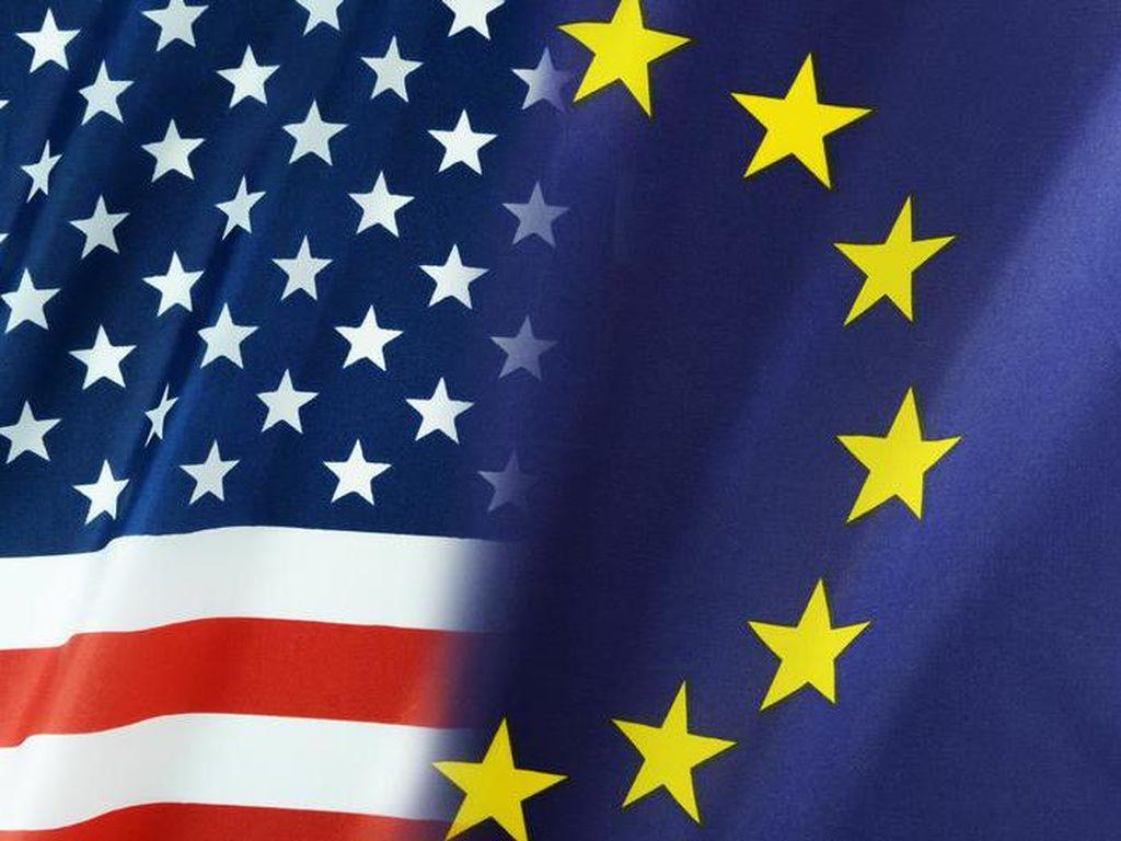 Biden dan Eropa, Harapan dalam Kemitraan yang Tak Nyaman