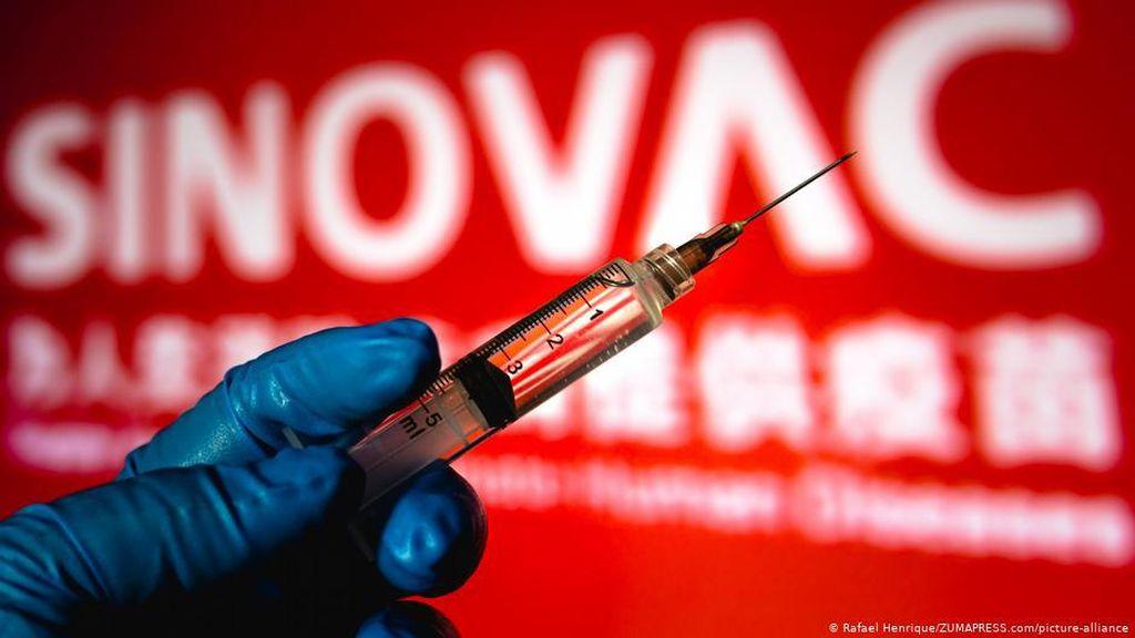 Brasil Tunda Uji Klinis Vaksin Sinovac, Apa Kabar Vaksin AstraZeneca?