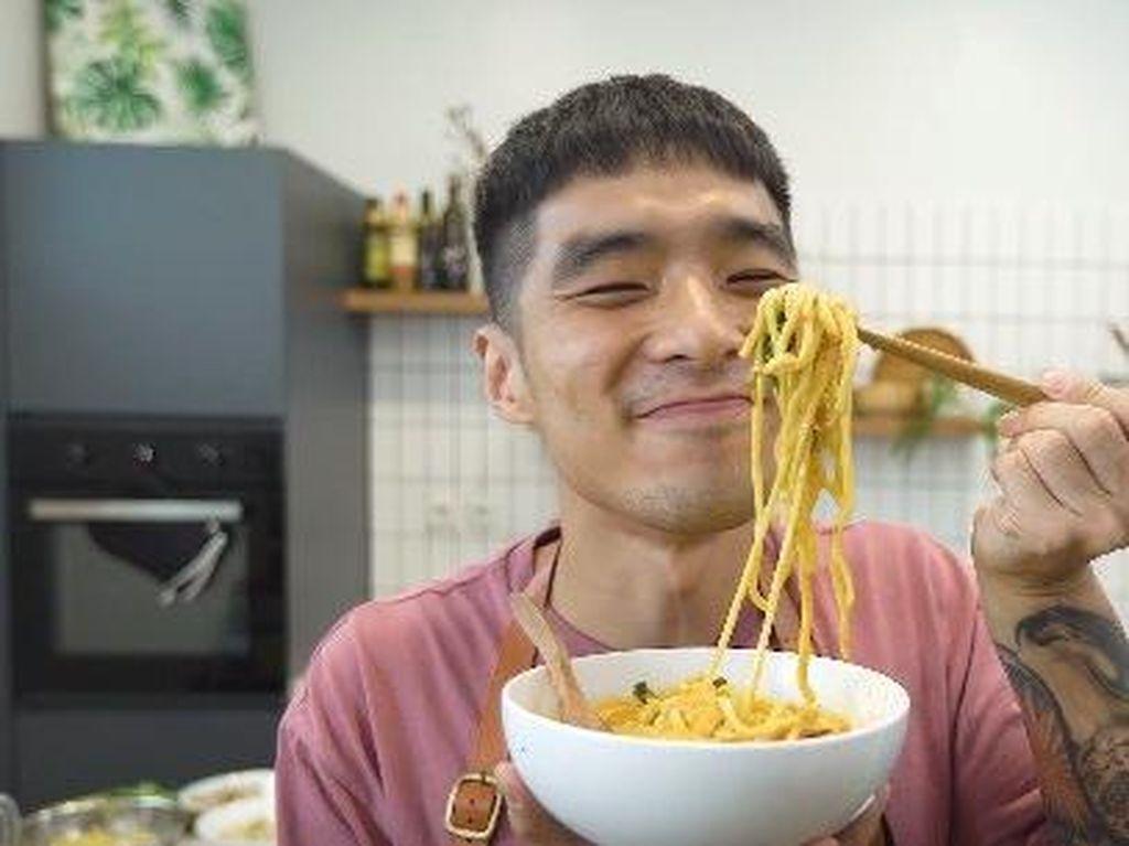 Serial Cook With Me, Hadirkan Kembali Kelezatan Hidangan Singapura
