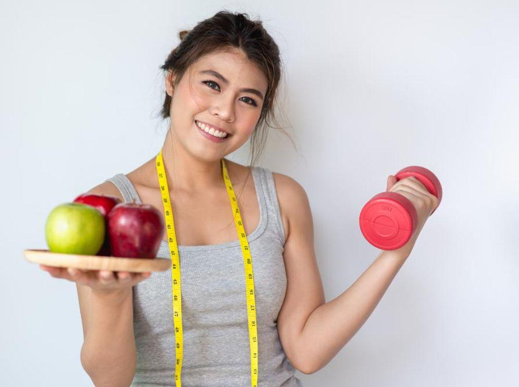 11 Buah untuk Diet, Bisa Membantu Menurunkan Berat Badan