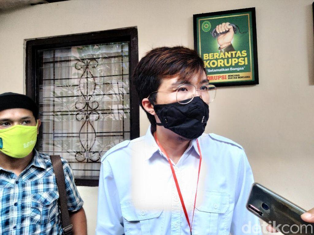 Disebut Jerinx Diancam Ketua IDI Bali agar Tak Bersaksi, Ini Kata dr Tirta
