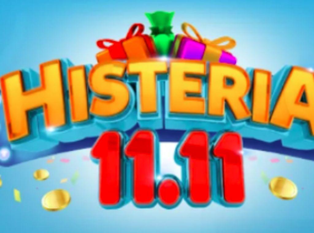 Promo Lengkap Harbolnas 11.11, Jangan Sampai Ketinggalan!