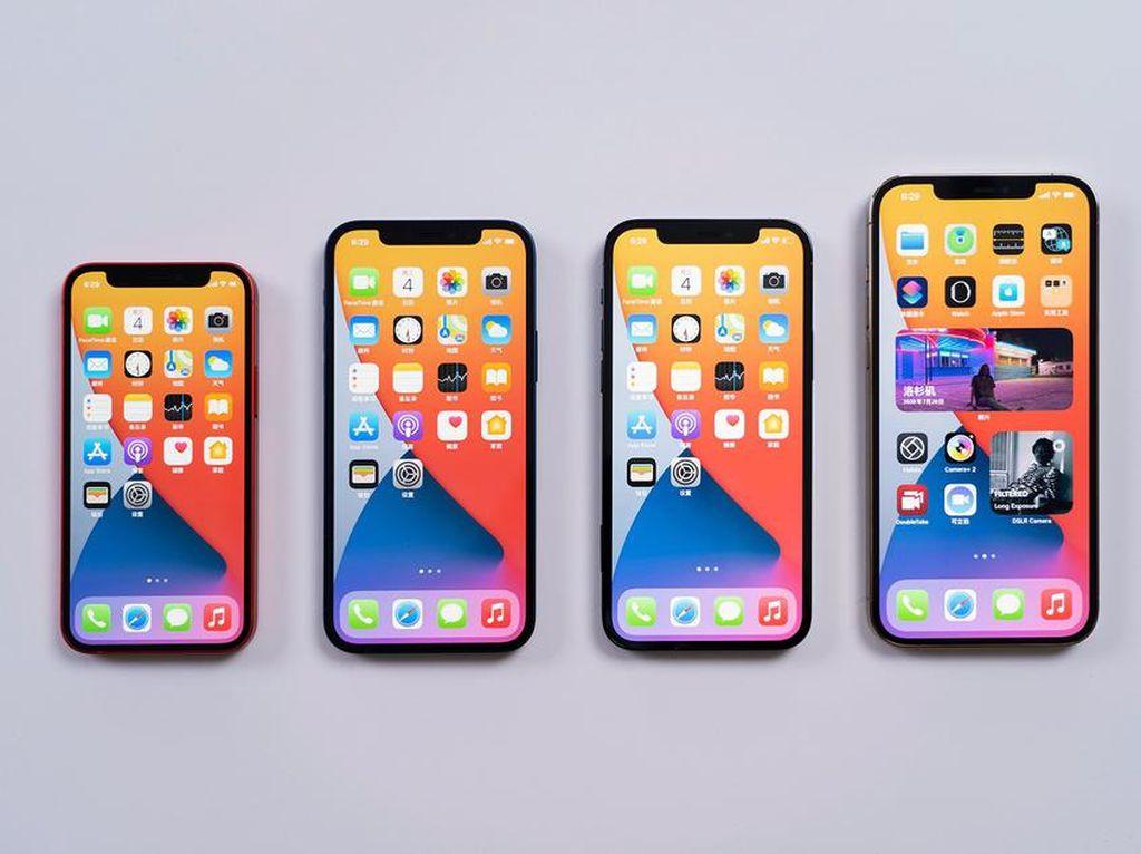 Mau Jadi Fanboy Apple Sejati? Siapkan Rp 1,1 Miliar