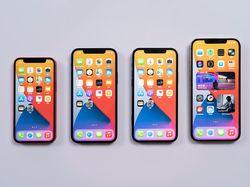 Pengguna iPhone 12 Keluhkan Layar Berubah Kehijauan