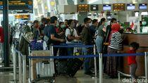 Jadwal Penerbangan Bandara Soetta Terdampak Kedatangan Rizieq