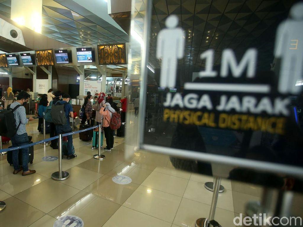 Manfaatkan Aset Tanah Rp 102 M di Tangerang, AP II Gandeng KPK