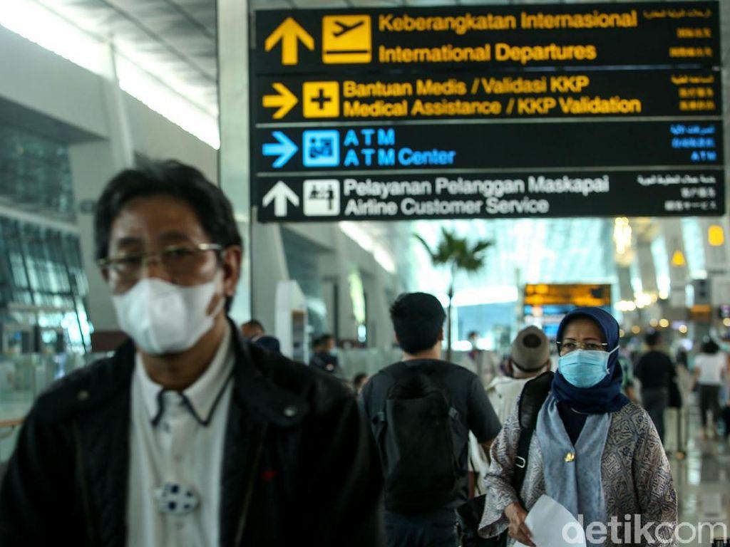 Perhatian! Ini Aturan Lengkap Perjalanan Selama PPKM Jawa Bali