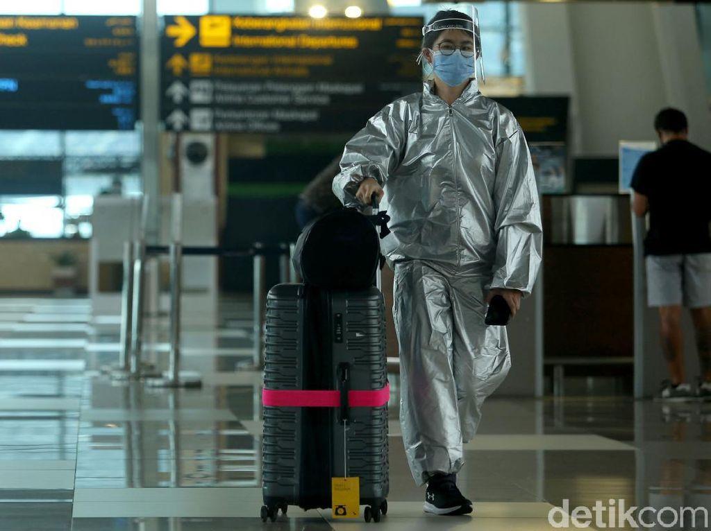 Ini Bocoran Aturan Naik Pesawat saat Liburan Akhir Tahun