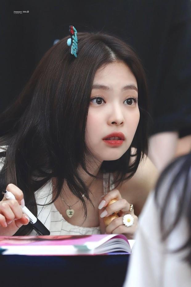 Jennie BLACKPINK/ Foto: Koreaboo
