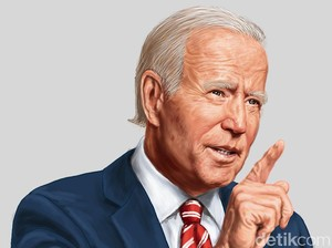 Joe Biden dan Kembalinya Hegemoni AS