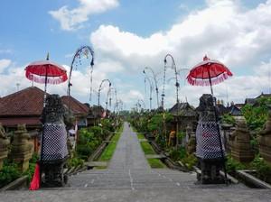 5 Tempat Ini Tak Boleh Dilewatkan Saat Ajak Keluarga Liburan ke Bali