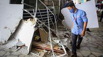 Kerusakan Fasilitas di Soetta Akibat Penyambutan Habib Rizieq