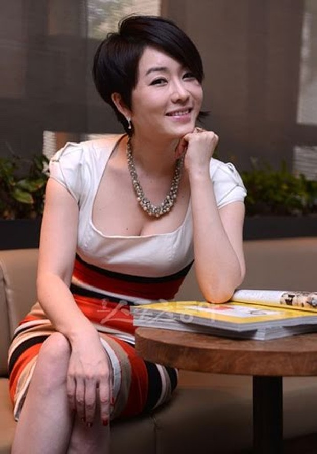 Kim Jung Nan/ Foto: Koreaboo
