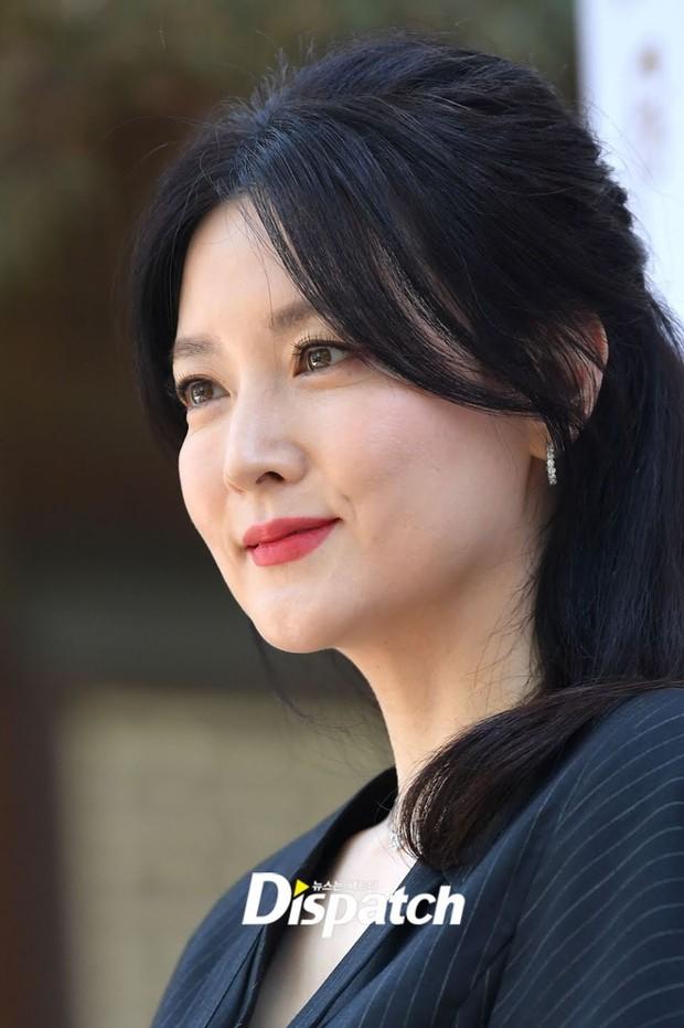 Lee Young Ae/ Foto: Koreaboo