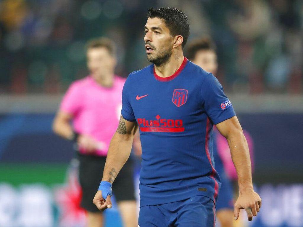 Jika Suarez Bobol Gawang Barcelona, Bakal Selebrasi Enggak?