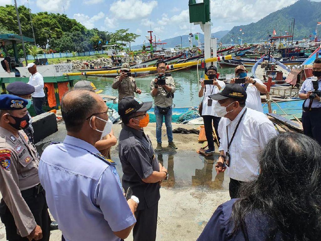 Pemprov Jatim Jemput Bola Dekatkan Layanan Perizinan Hingga Kampung Nelayan