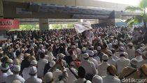 Haikal Hassan Bantah Penjemputan HRS Dimobilisasi, Singgung Ucapan Mahfud