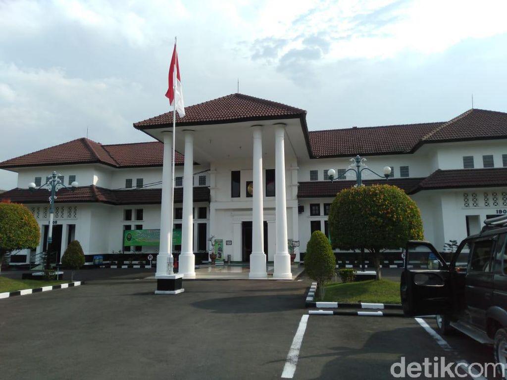 Kasus Dangdutan Wakil Ketua DPRD Tegal Dilimpahkan ke Pengadilan