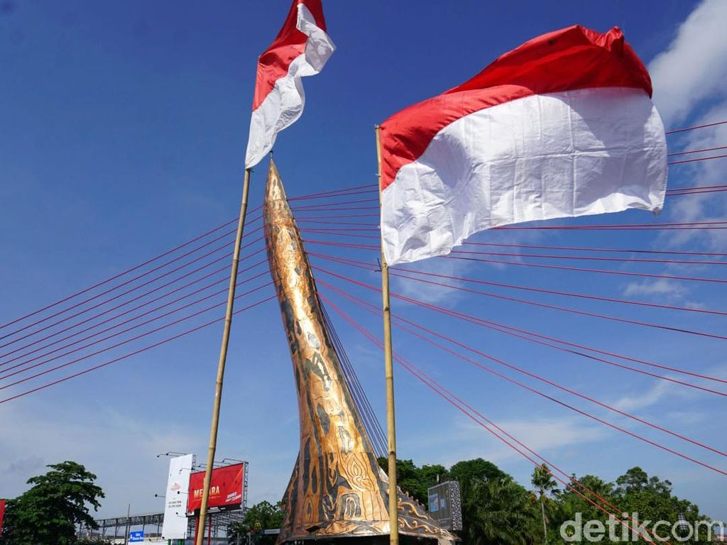 Sejarah dan Cerita Hari Pahlawan Nasional 10 November