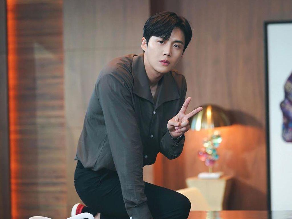 Kim Seon Ho Ingin Akting Bareng Nam Joo Hyuk Lagi dan Liburan ke Bali