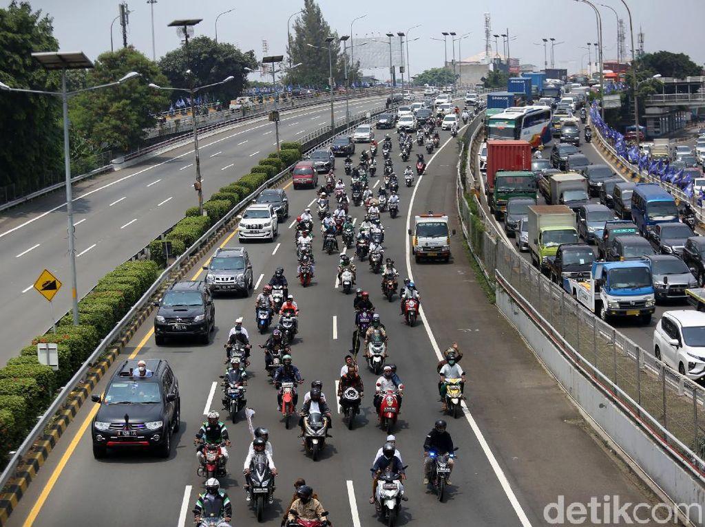 4 Fakta Tarif Tol Jakarta-Cikampek Naik Goceng
