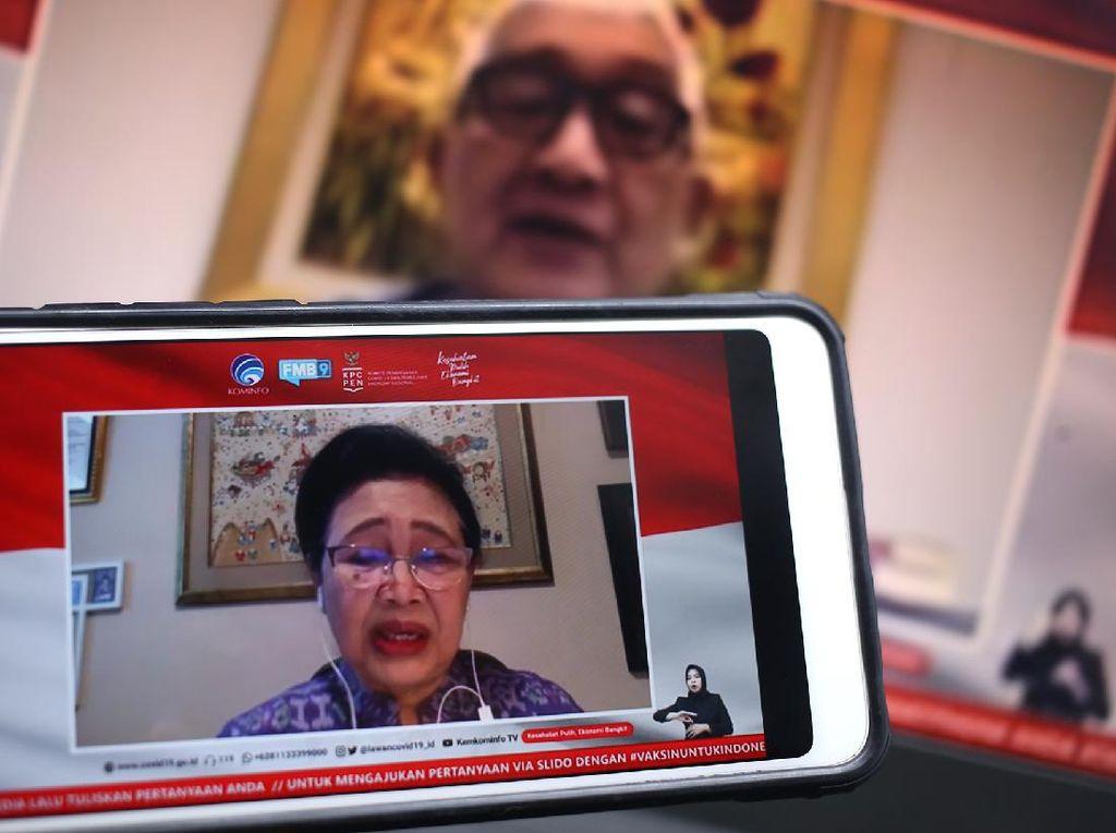 Berkenalan dengan Pahlawan Kesehatan Indonesia, Prof. Sri Rezeki