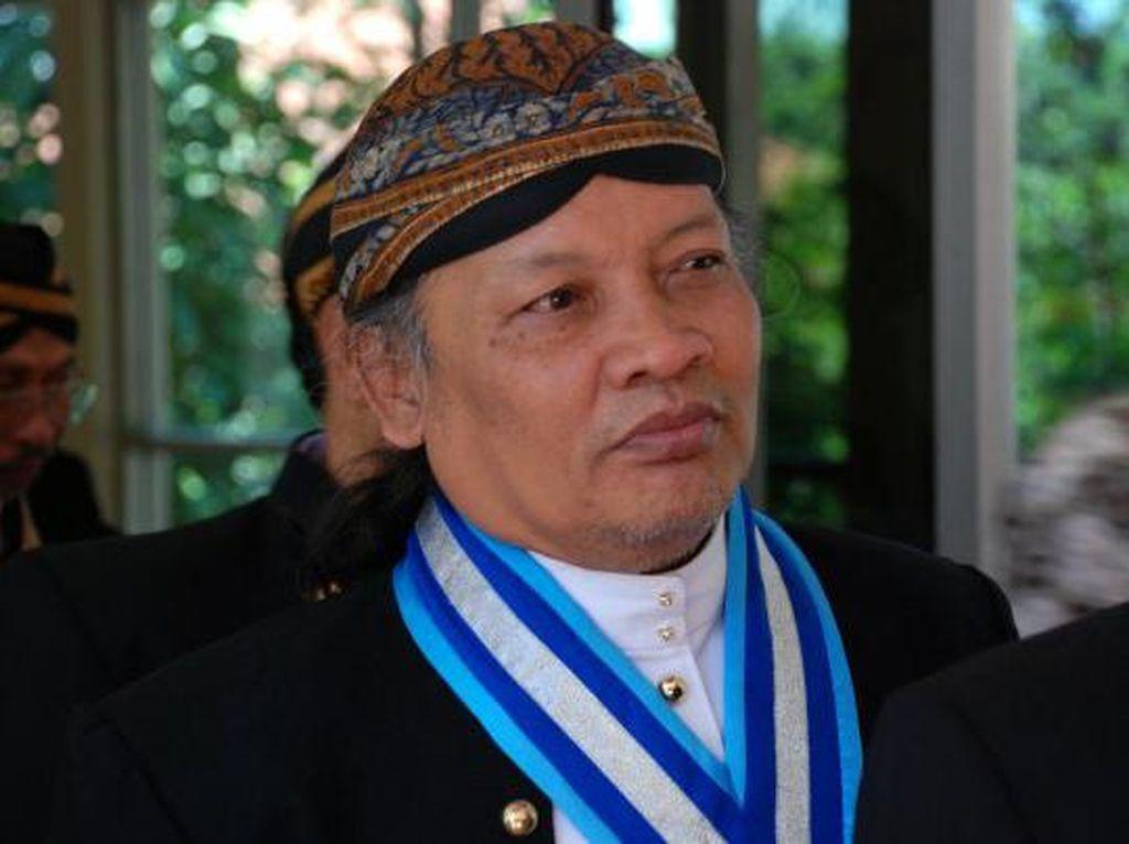 Komposer Rahayu Supanggah Meninggal Dunia