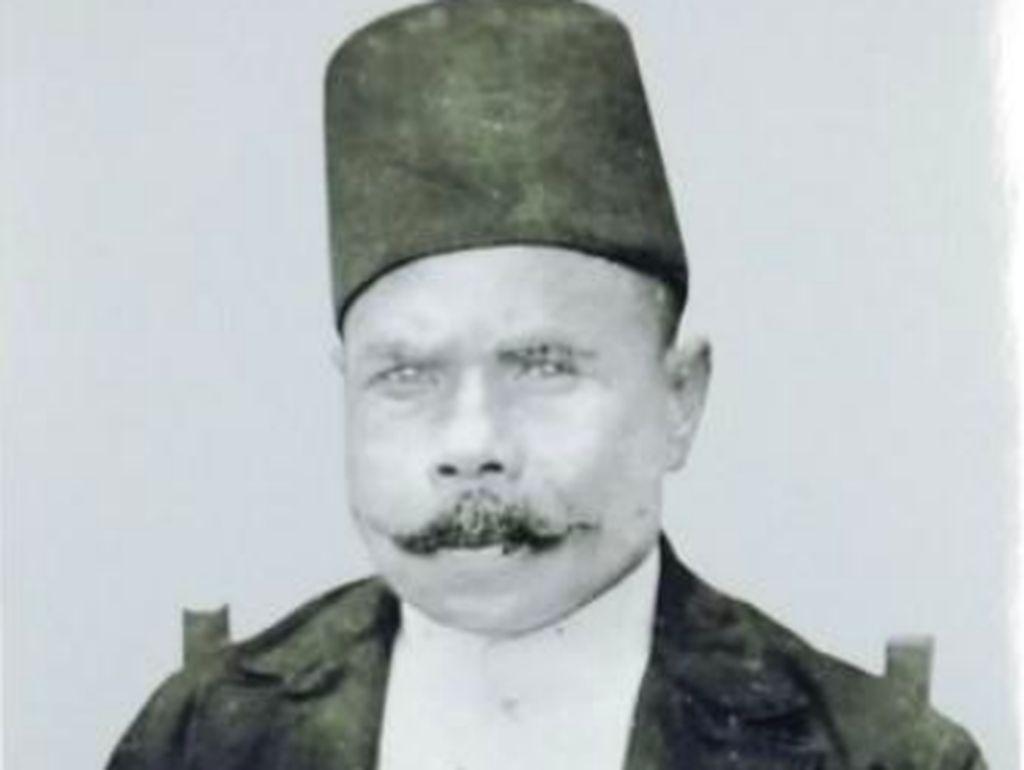 Machmud Singgirei Rumagesan, Pahlawan Nasional Pertama dari Papua Barat
